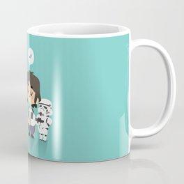 I love you, i know Coffee Mug