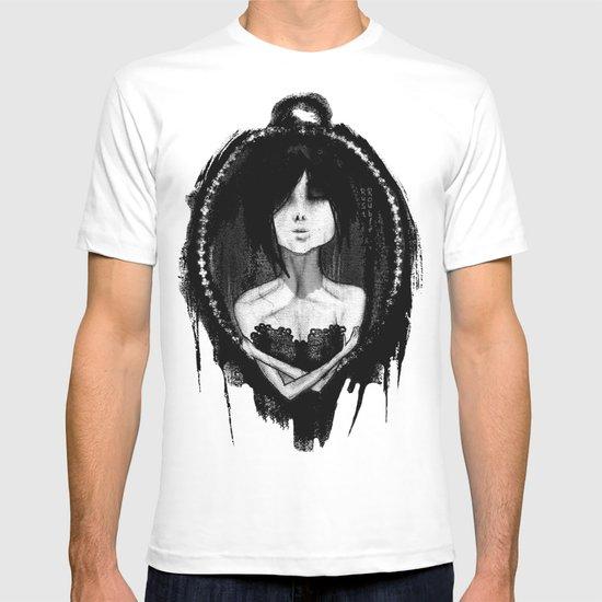 GothLoli (ゴスロリ) T-shirt
