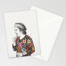 H Sketch 2.0 Stationery Cards