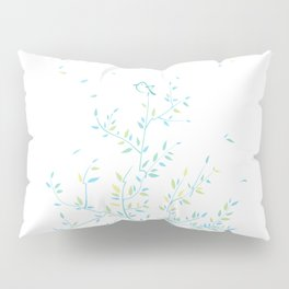 Enjoy your life! Pillow Sham