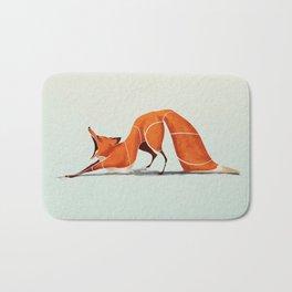 Fox 2 Bath Mat