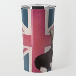 Royal Corgi Baby Travel Mug