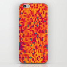 Mosaic Series iPhone & iPod Skin