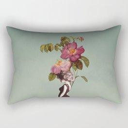 Stranger in Paradise Rectangular Pillow
