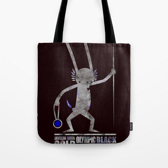 출전 CHAMPION - Olympic Dedicationg Tote Bag