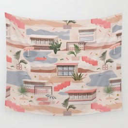 Desert Daydream Wall Tapestry