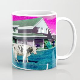 The Cow Coffee Mug