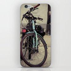 Trendy Society iPhone & iPod Skin