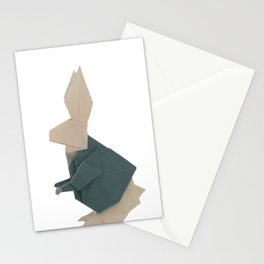 The Rab origami Stationery Cards