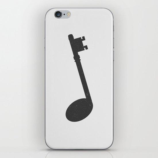 Keynote (Alt). iPhone & iPod Skin