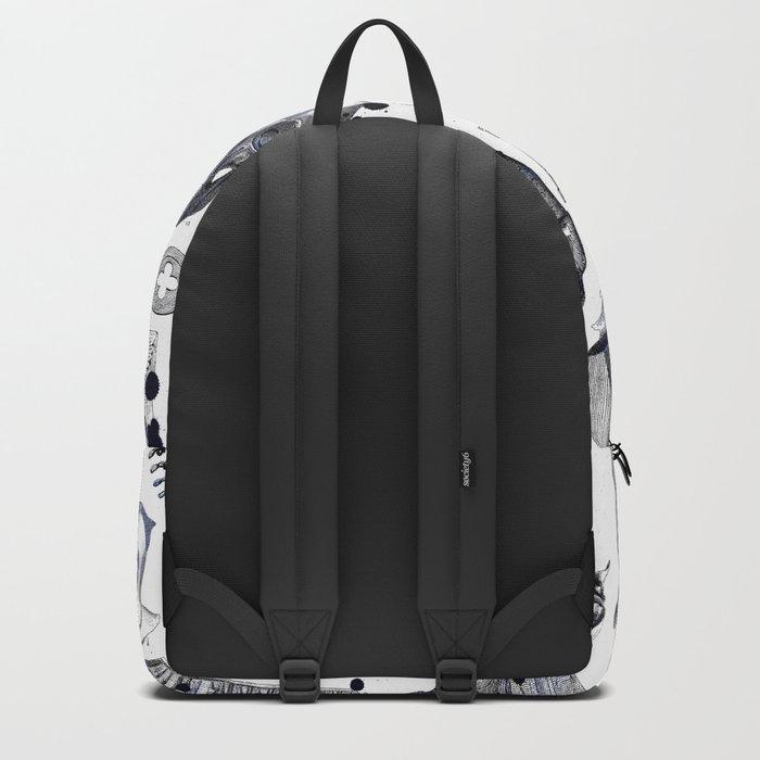Poimandres Backpack