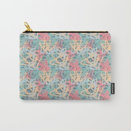 mishmash Carry-All Pouch