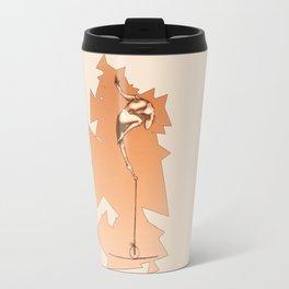 The dancer Travel Mug