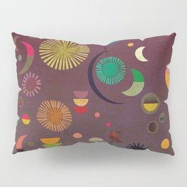 Moons Pillow Sham