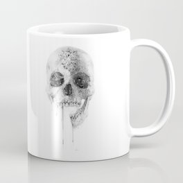 Crystal Skull Coffee Mug