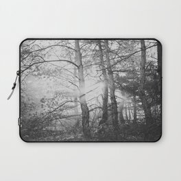 in the wood Laptop Sleeve