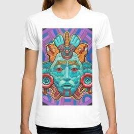 +K7 Xochicoatl T-shirt