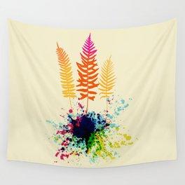 spring-o-rama Wall Tapestry