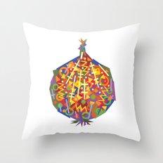 Onion (Oignon) Throw Pillow