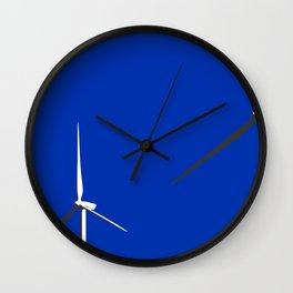 Umbelas Wall Clock