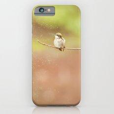 Sitting Pretty iPhone 6s Slim Case