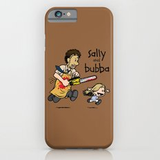 Sally and Bubba iPhone 6s Slim Case