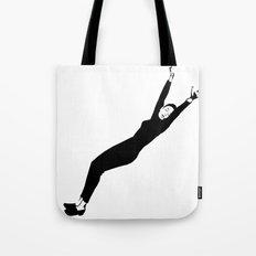 I rather feel like expressing myself! Tote Bag
