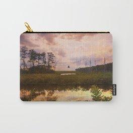 Refuge Sunset Carry-All Pouch
