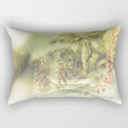 Tela Aranearum Rectangular Pillow