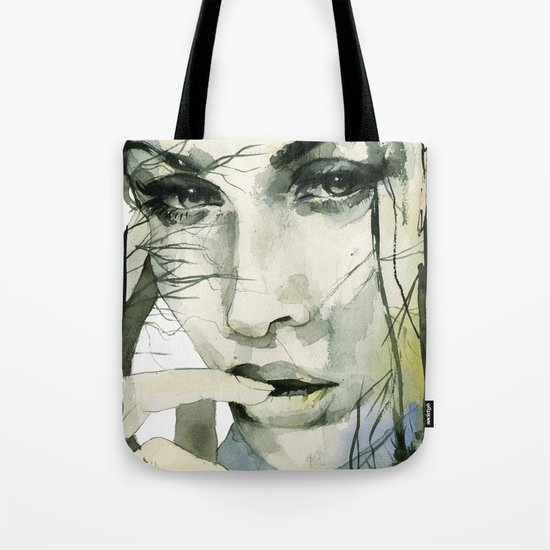 From the ground and the forests Tote Bag