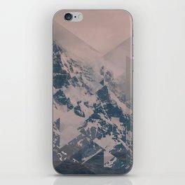 Perito Moreno COL Scattered Landscapes iPhone Skin