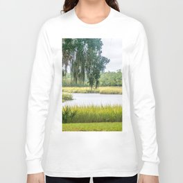 By the Bayou Long Sleeve T-shirt