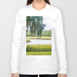 By the Bayou Long Sleeve T-shirt