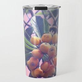 Loquat Travel Mug