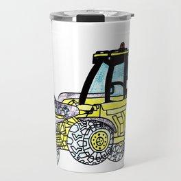 Front-End Loader Travel Mug
