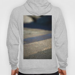 Abstract pavement Hoody