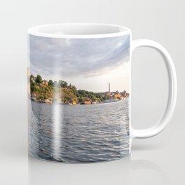 STOCKHOLM 01 Coffee Mug