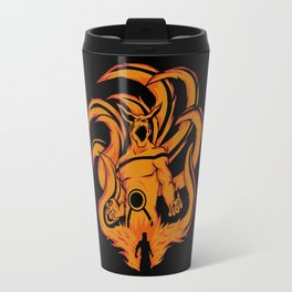 Kurama Great Travel Mug