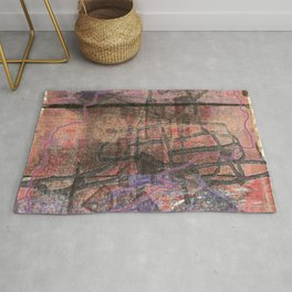 You Are The Artiste Of The Touch Sensitive Deal Rug