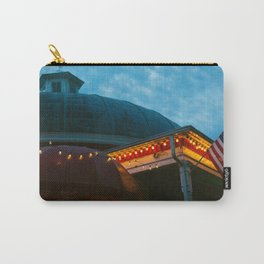 Roundhouse Carry-All Pouch