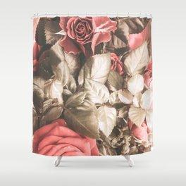 Fullness of Joy Shower Curtain