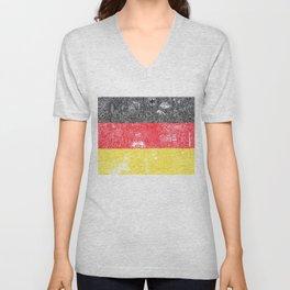 Made In Germany Unisex V-Neck