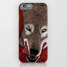 Red Decoy iPhone 6s Slim Case