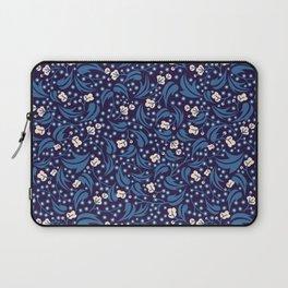 Starlit Forest Floor Laptop Sleeve