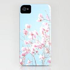 Spring Dance iPhone (4, 4s) Slim Case