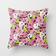 Gigi Throw Pillow