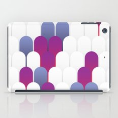 Abstract 14 iPad Case