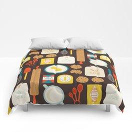Cookie Party Comforters