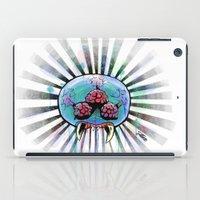metroid iPad Cases featuring Metroid  by Jauma