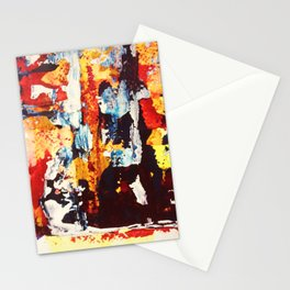 A Mosaic Stationery Cards